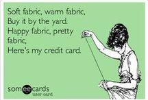 Needing Fabric is a Kinda Sick