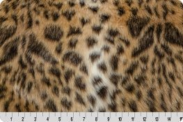 Leopard Fur!