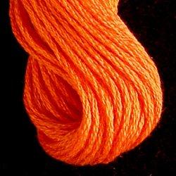 Valdani 6 Strand Floss 72 Peach Orange