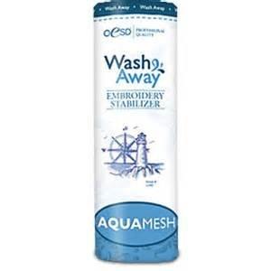 Aqua Mesh 10 x 10 yards