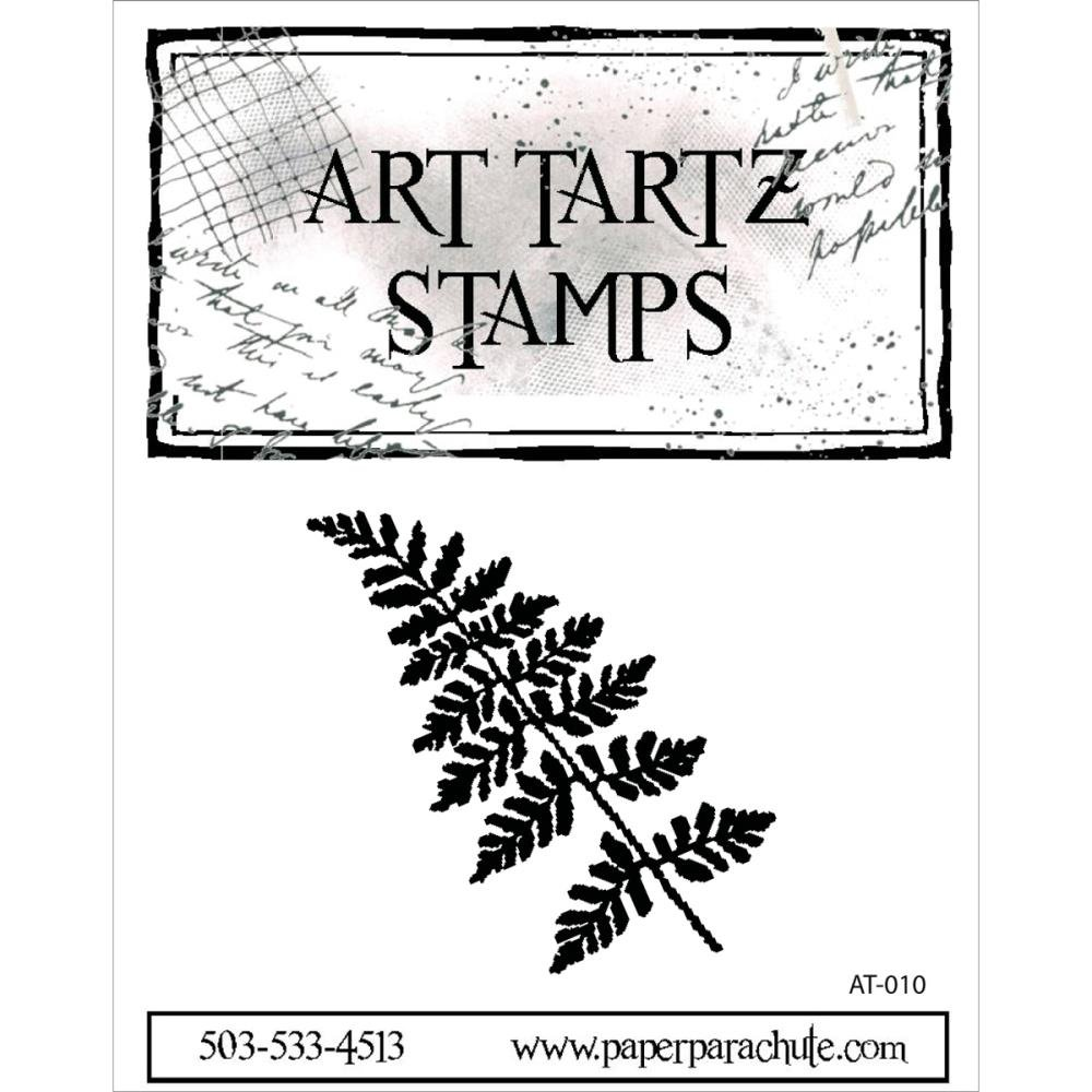 Art Tartz Fern