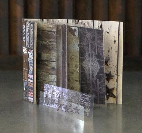 Architextures-Junque Pack- Cabin