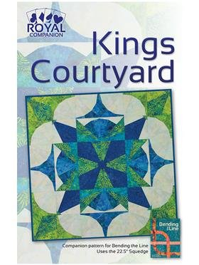 Kings Courtyard Companion Pattern