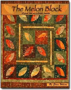 Melon Block Book