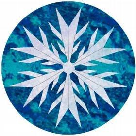 November Snowflakes