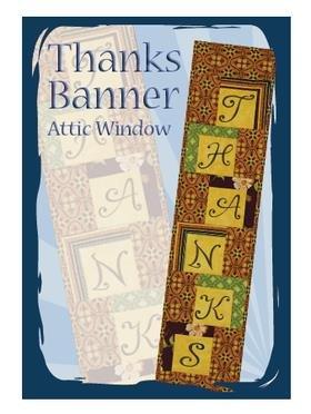 November Thanks Banner