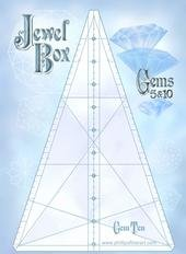 Jewel Box Templates