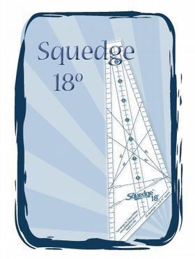 18 Squedge