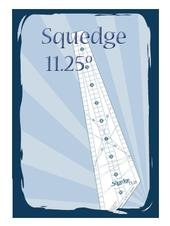11.25 Degree Squedge