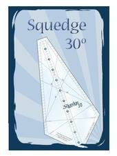 30 Degree Squedge