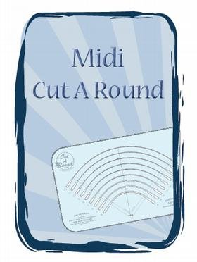 Cut Around Tool Midi