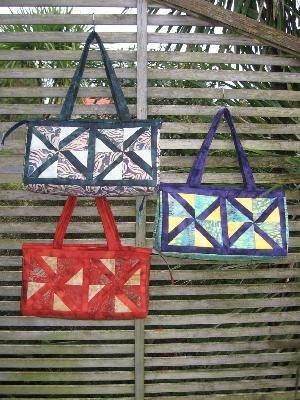 Balmoral Bag Pattern