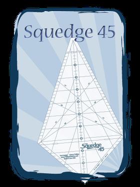 45 Squedge