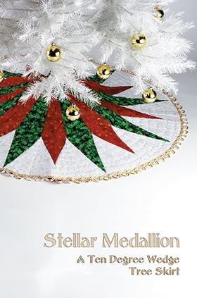 Stellar Medallion