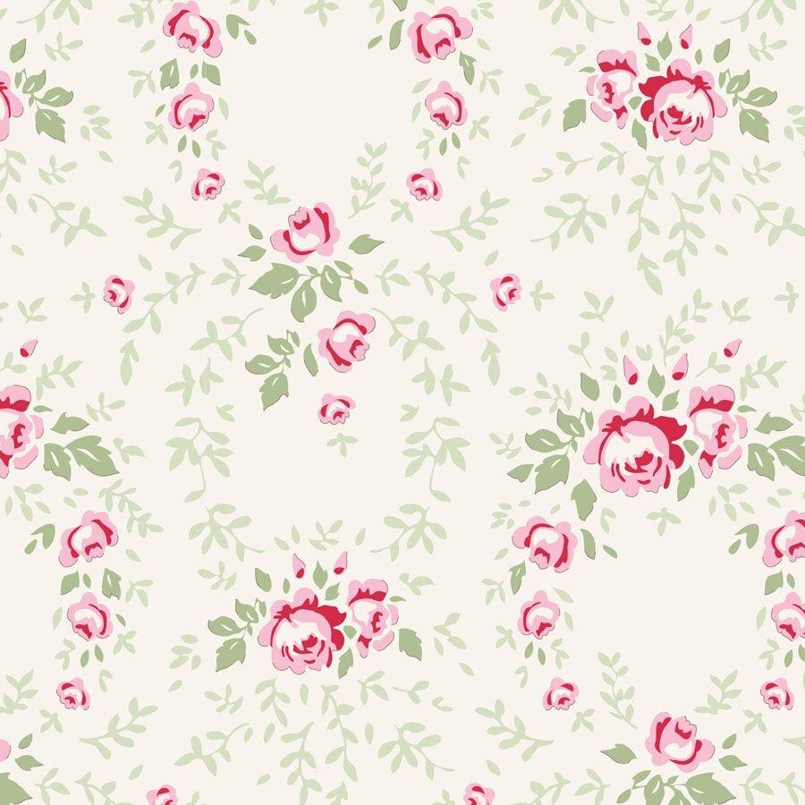 Tilda Old Rose - Lucy Red Rose