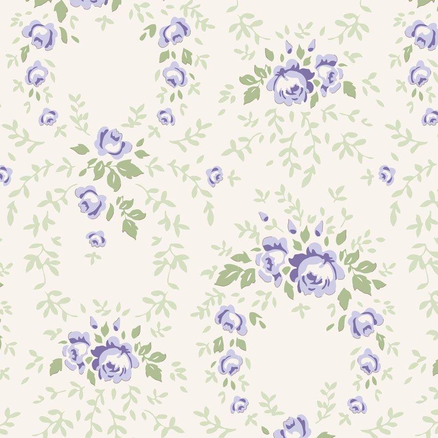 Tilda Old Rose - Lucy Blue Rose