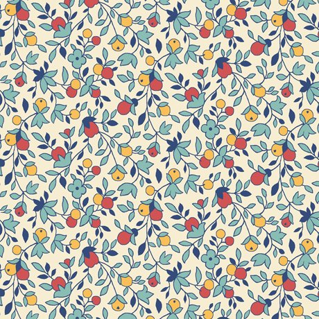 Harlow - Floral & Vine - 26511 Q