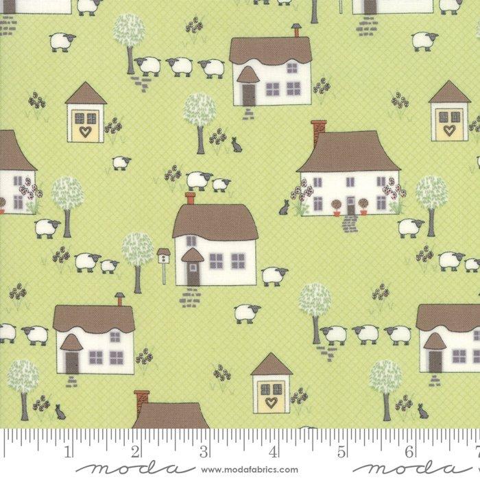 Cottontail Cottage 2921 15