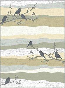 Songbirds Quilt Kit