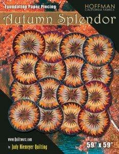 Autumn Splendor Pattern