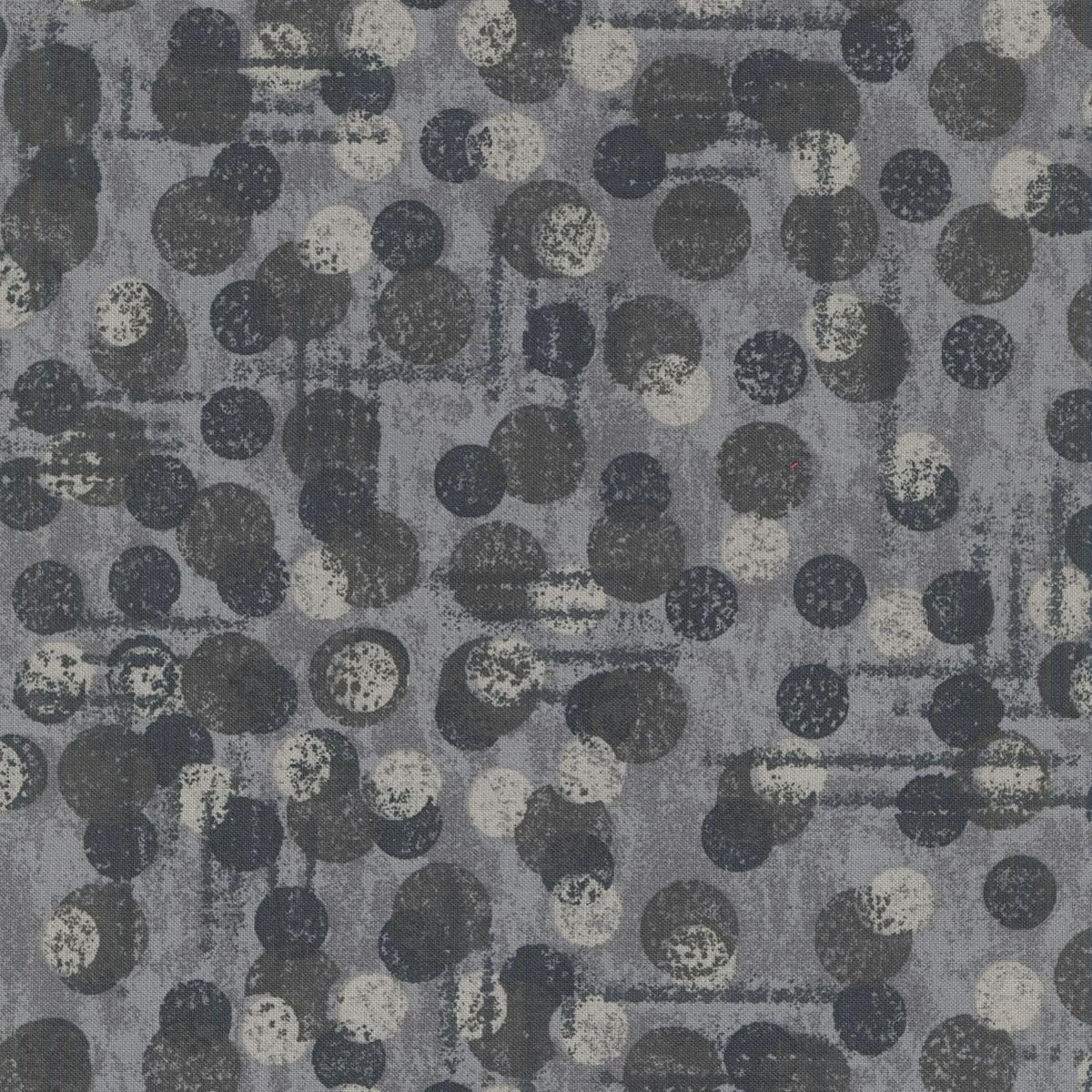 108 Jot Dot 1230 92 in Charcoal