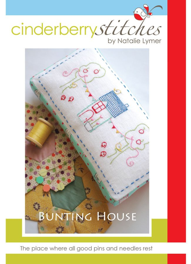 Bunting House Pattern