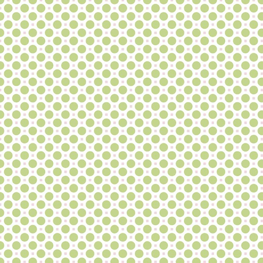 Sew Cherry 2 C5805 Green