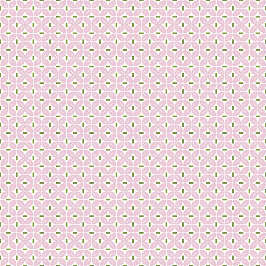 Sew Cherry 2 C5806 Pink