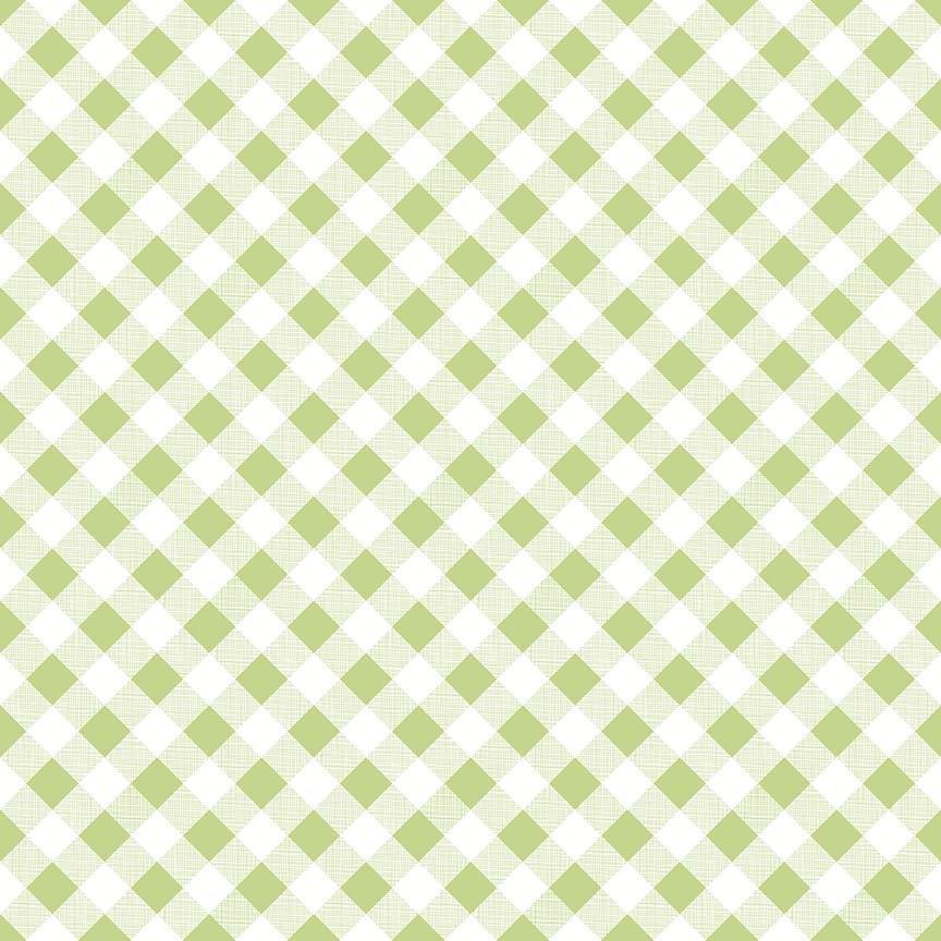 Sew Cherry 2 C5808 Green