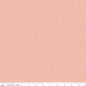 Forget-Me-Not C6302 Coral