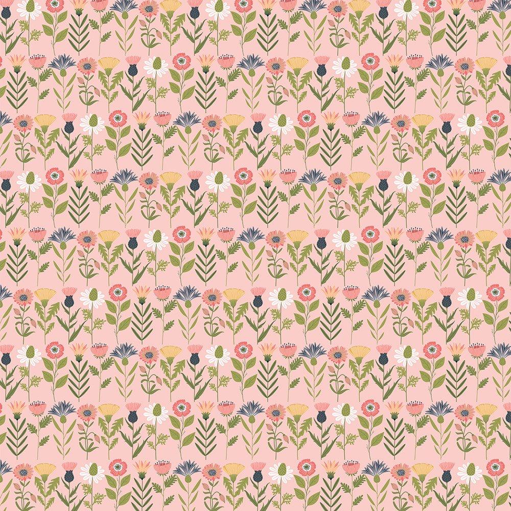 Daisy Mae - Fresh Cuts in Pink - DM20107