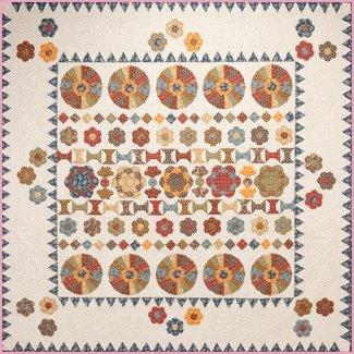 Duke Road Quilt Pattern