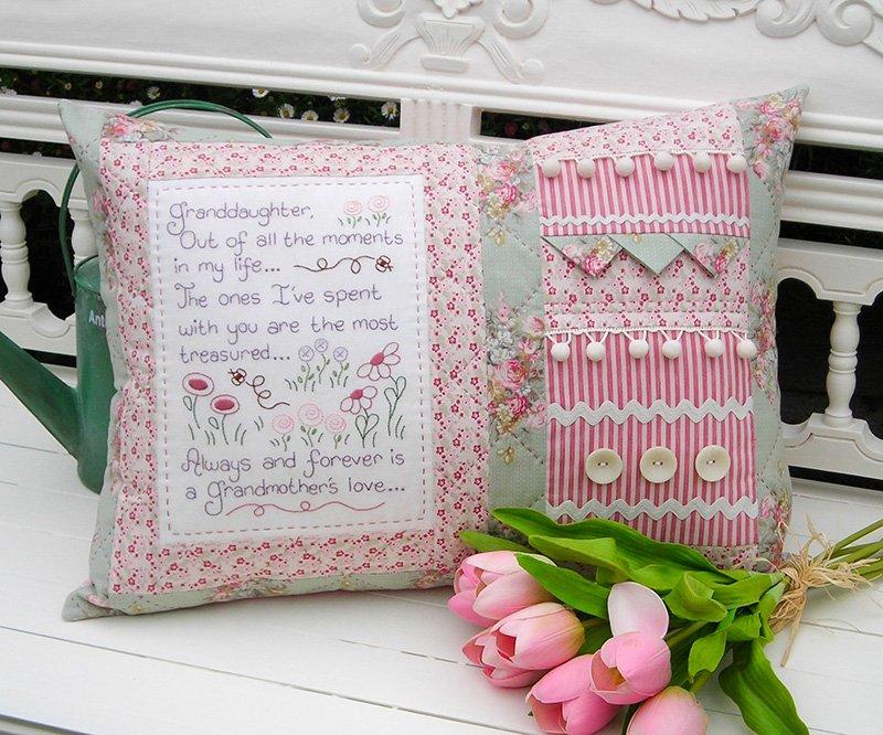Granddaughter Pattern