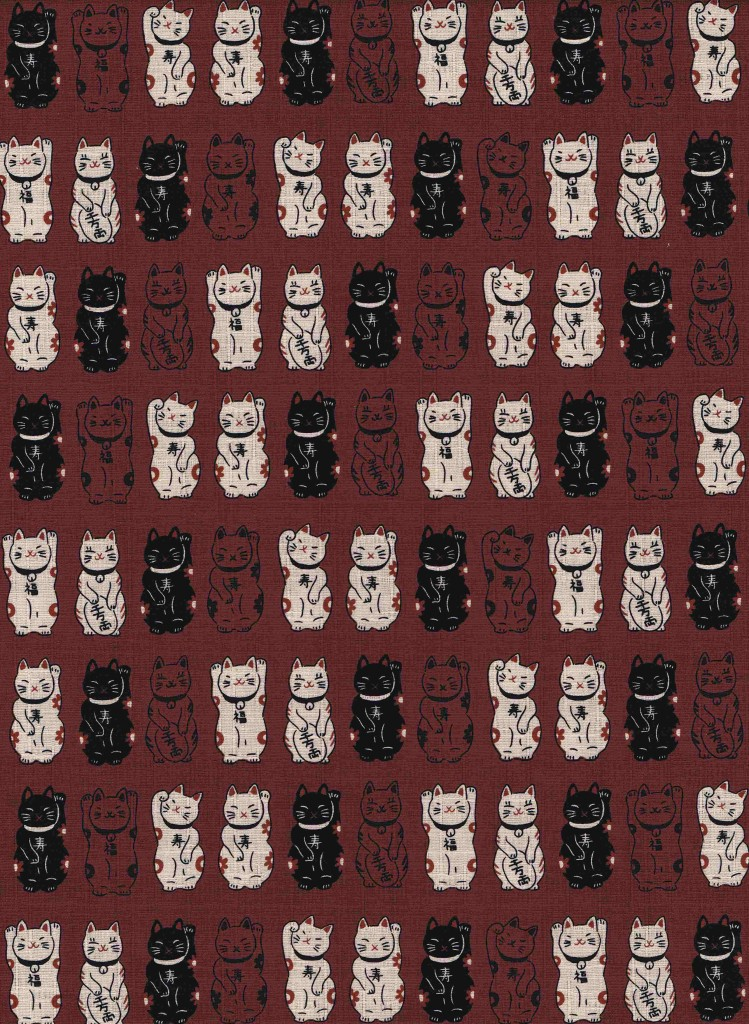 Cosmo Cats Print