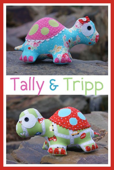 Tally & Tripp Pattern