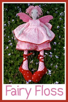 Fairy Floss Pattern