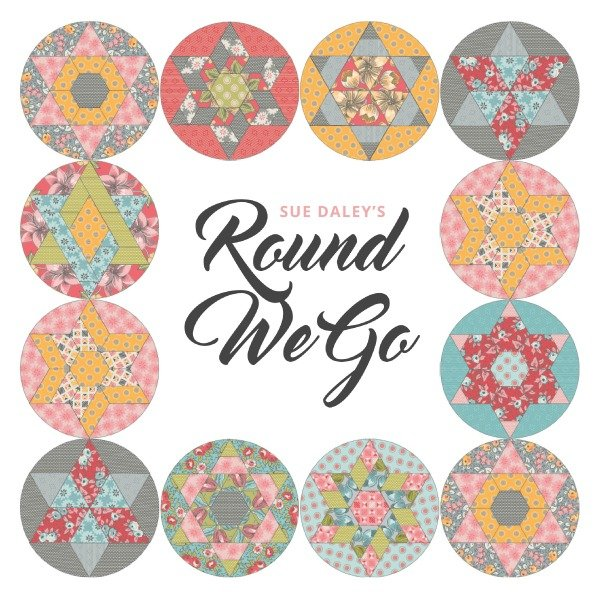 Round We Go Seed Packet Full Set