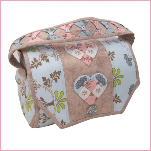 Sew Smart Bag Pattern