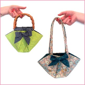 Too Cute Bag Pattern
