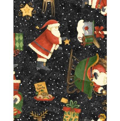 Santa's Big Night 67557 971