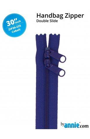 Zipper - 30 Cobalt