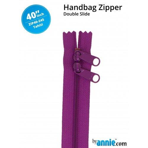 Zipper - 40 Tahiti