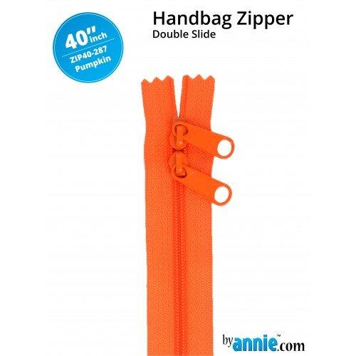 Zipper - 40 Pumpkin