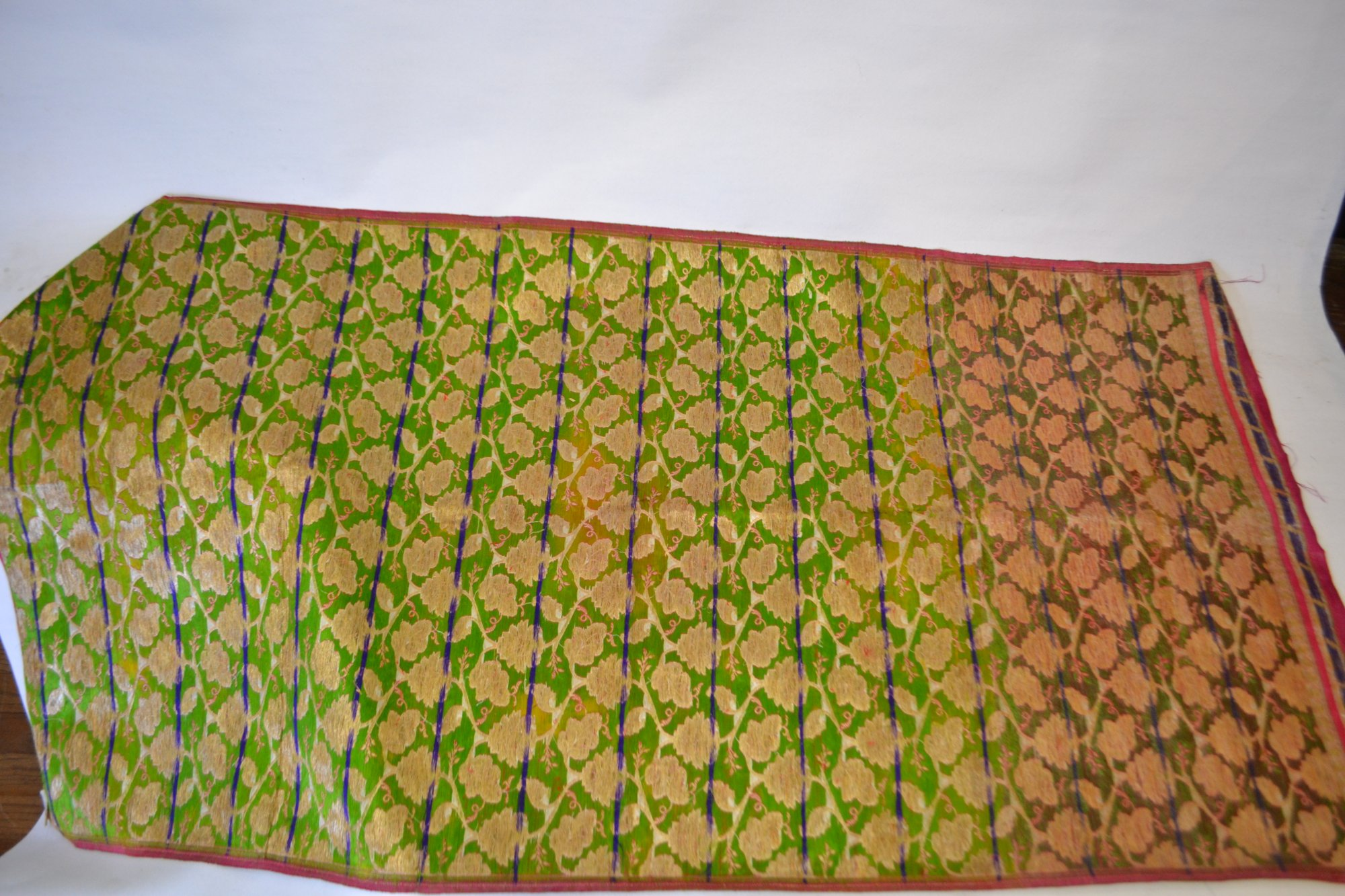 India Silk Textile - SXZ