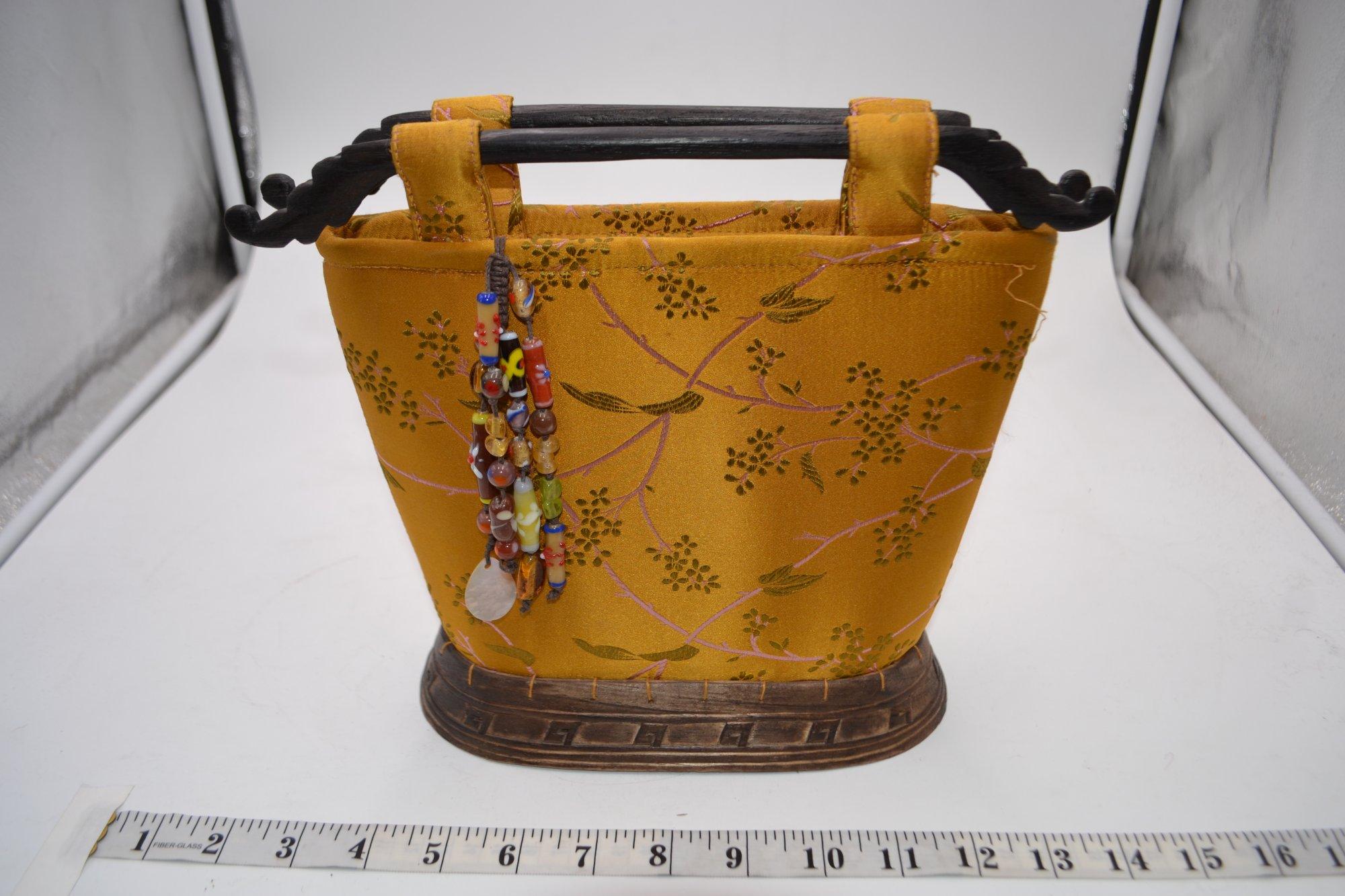20th Century Chinese Handbag - PXY