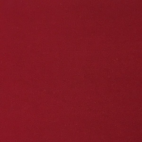 Polyester Spandex - Dark Red