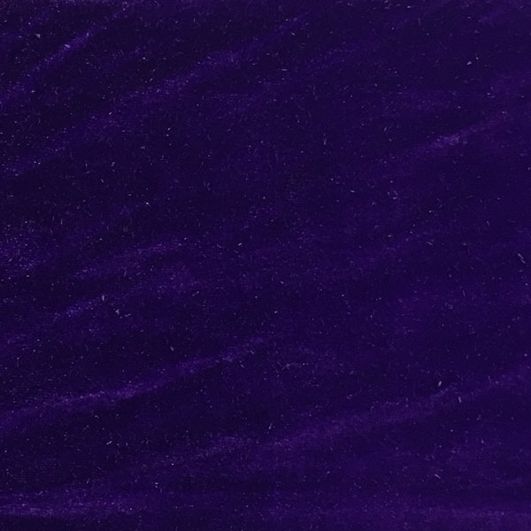 Stretch Velvet - Purple