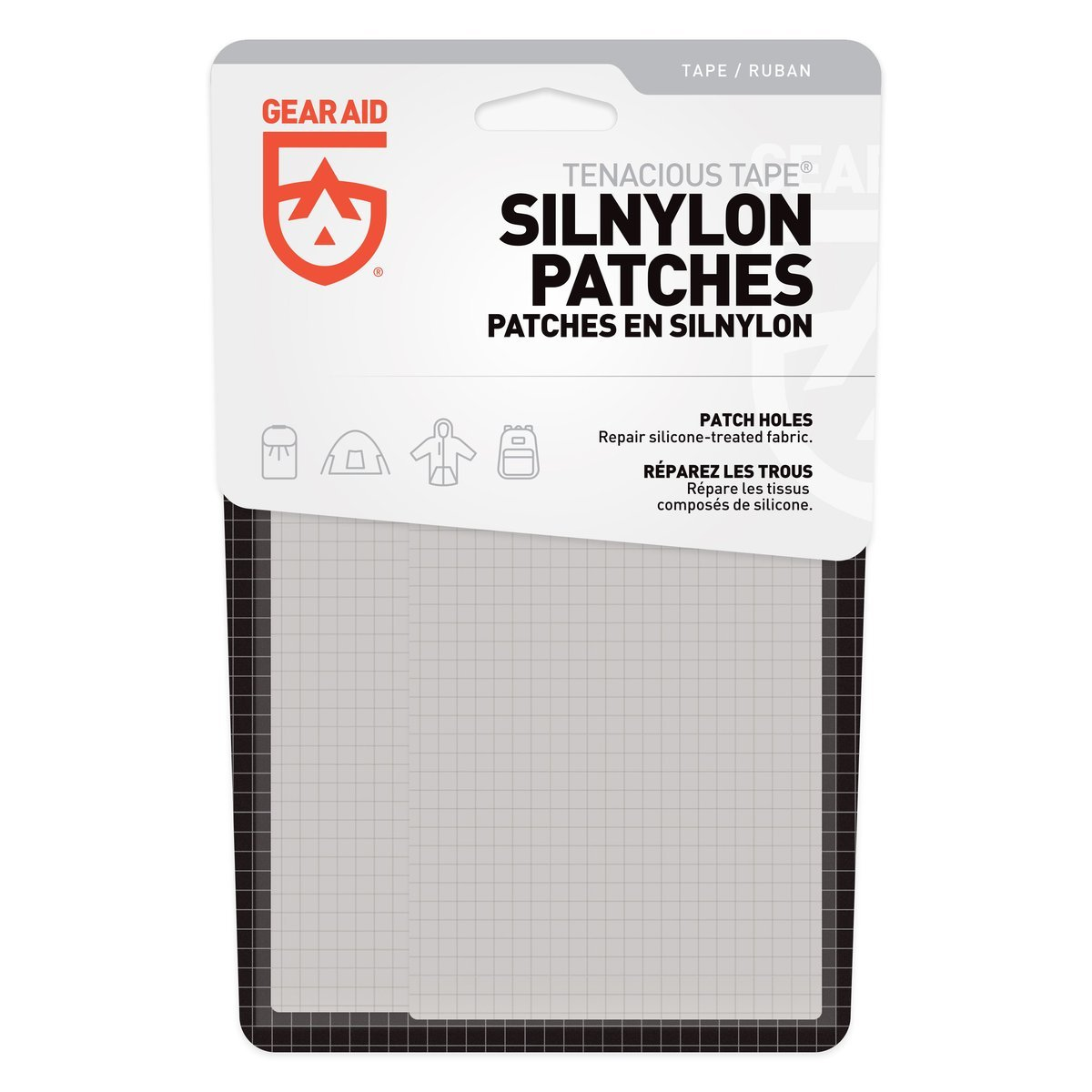 Tenacious Tape  - Silnylon Patches