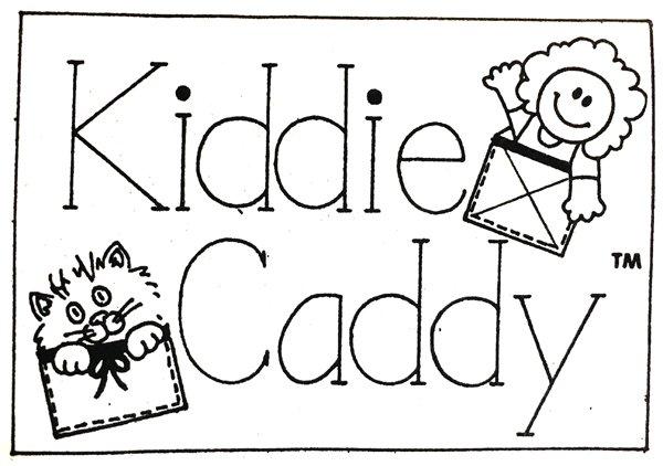 Kiddy Caddy/Car Tote