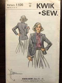 KS1105 - Women's Jacket